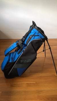 Golf Bag Brookline, 02446