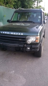 2003 Land Rover Discovery SE Stratford