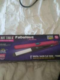 Negotiable HOT TOOLS PROFESSIONAL STRAIGHTENER