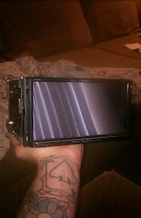Kenwood touch screen stereo Las Vegas, 89103