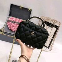 Chanel bag 6548 km