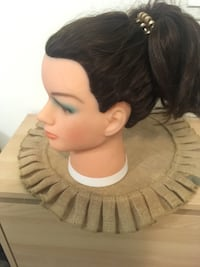 Mannequin with long hair excellent condition Vancouver, V6A 2C1