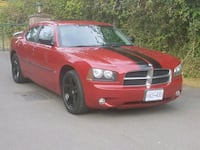 2006 Dodge Charger Victoria