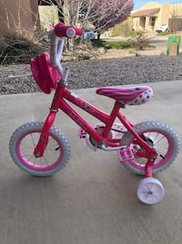 Toddler Minnie Mouse bike  Santa Fe, 87507