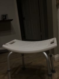 "Shower seat. 20 inch wide, 18""in high West Hollywood, 90046"