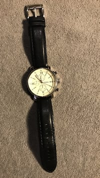 Fossil men's watches genuine leather  Guelph, N1G 4K9
