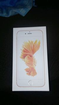 rose gold iPhone 6s  622 mi