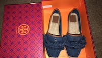 BRAND NEW TORY BURCH SHOES SIZE 7.5