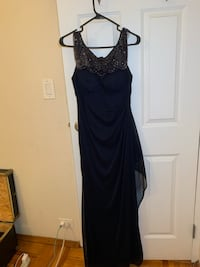 XSCAPE formal gown