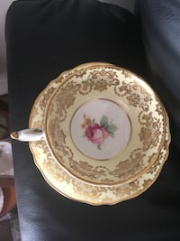 Paragon teacup for sale  Burnaby, V5H