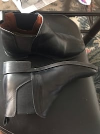 Top shop ankle high boots, size 36 545 km