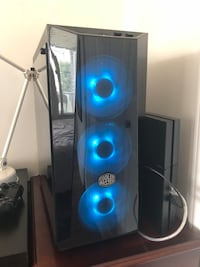 High end gaming pc Surrey, V4A 1S1