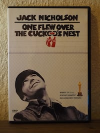 Guguk Kuşu (One Flew Over The Cuckoo's Nest) 8479 km
