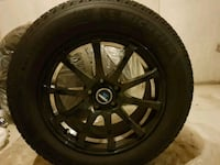 Michelin winter tire - RAV4 2013 and up models Mississauga, L5M 6L2
