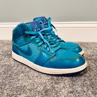 Nike Air Jordan 1 Sneakers Chantilly