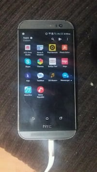 HTC one M8 unlocked provider