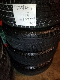 black radial tires Calgary, T3A
