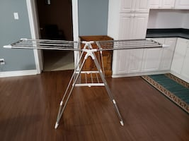 Clothes Drying Rack, Excellent Condition