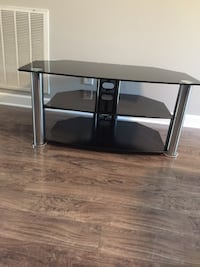 black and gray TV stand Mount Juliet, 37122