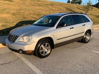 Fully loaded 2007 Chrysler Pacifica touring 119 thousand miles $3900 or best offer Gwynn Oak