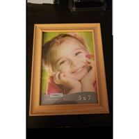 Picture frames 5X7 Kettering