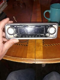 Car audio system stereo system in amps for sale Detroit