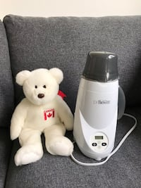Dr.Brown's 850T Bottle Warmer (Milk Heater Baby's) for sale  多伦多, M1P 4Y7