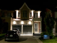Potlight installation and electrical wiring  Richmond Hill