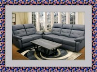 8102 Recliner sofa and loveseat Prince George's County