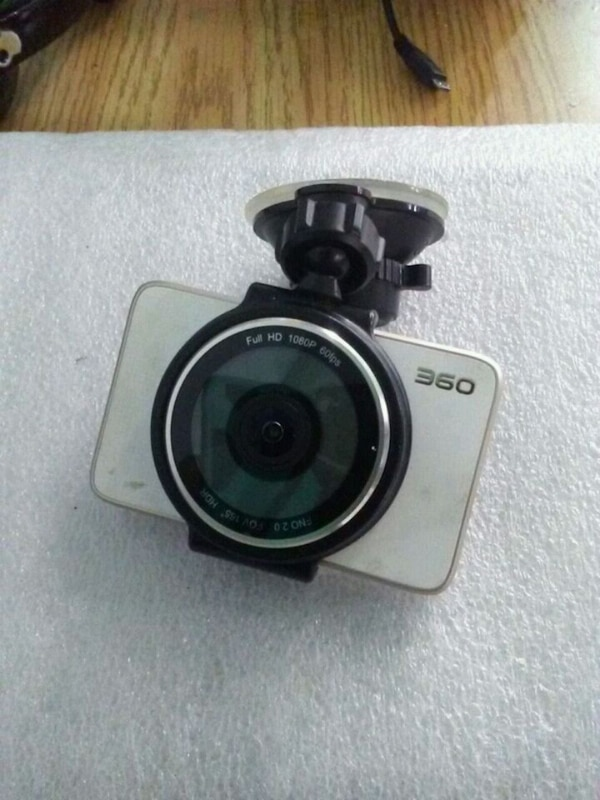 J511 360 Dashcam (chinese version)