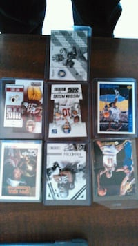 nine assorted Sony PS3 game cases Great Falls, 59405