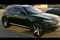 Infiniti - FX 2007 Kitchener