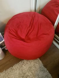 bean bag from wayfair Vancouver