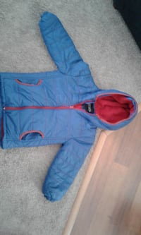 EUC Boys winter coat Edmonton