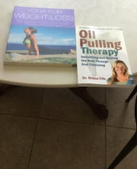 Books for health