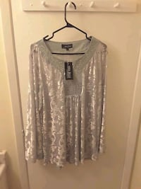 brand new with tags women's blouses  Hamilton, L8N 1X2