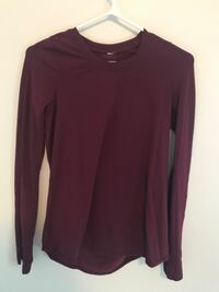 LULULEMON long sleeve Toronto, M2N 1B8