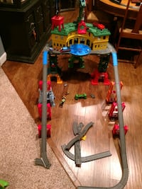 Thomas and Friends Superstation Colora, 21917