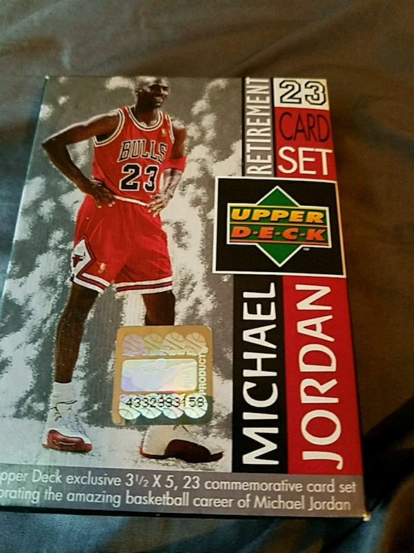 f4fec2c667f Used red and black Chicago Bulls jersey for sale in Creedmoor - letgo