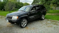 Jeep - Grand Cherokee Anniversary edition  - 2001 Waterloo, N2K 2M3