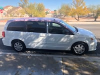 2014 Dodge Grand Caravan Las Vegas