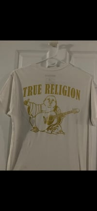 True Religion Tee Waterloo, N2J