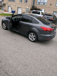 Ford Focus 2016 Mississauga