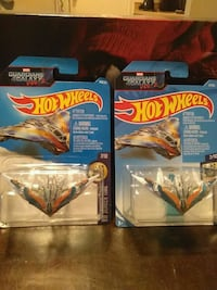 HOT WHEELS GUARDIANS OF THE GALAXY DIECAST