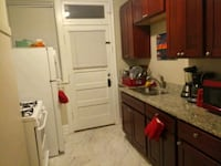 Furnished updated 1 bedroom apartment Berwyn