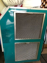 Spot Cooler Commercial Air Conditioner Chamblee, 30341