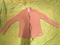 Ladies Tops (10-12/ Med) 2 high necks, 2 sweaters/, 1 sweatshirt