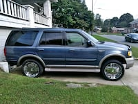 Ford - Expedition - 2000 Burlington, 27217