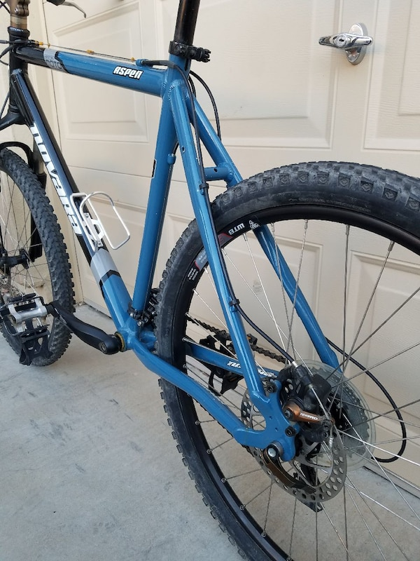 Used Novara Rei Aspen 19 Mountain Bike Bicycle For Sale In Peoria