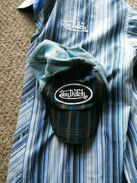 Von Dutch Men Shirts Xl Washington, 20032